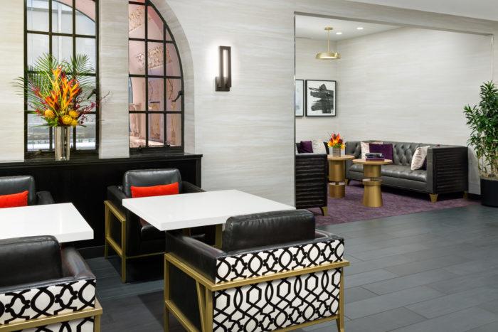 The Lexington New York - Swing Room