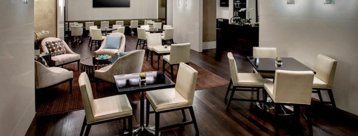 JW Executive Lounge